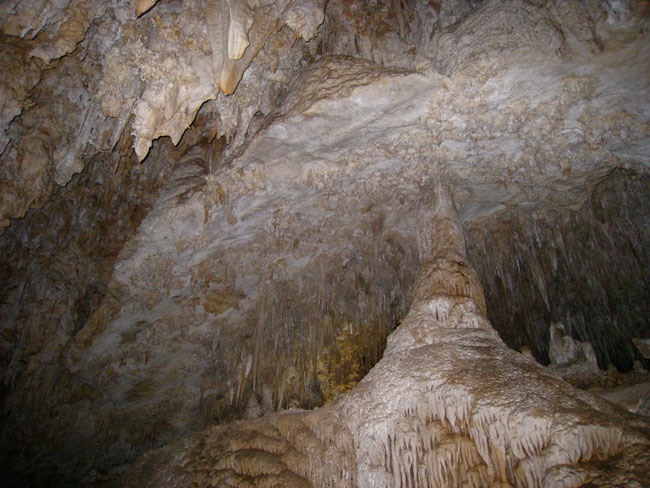 Carlsbad Caverns: Where Awe and Terror Meet