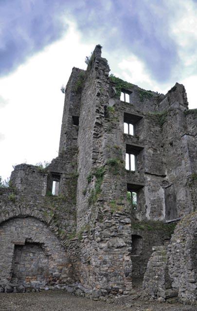 Ireland: Bonus Architecture Edition