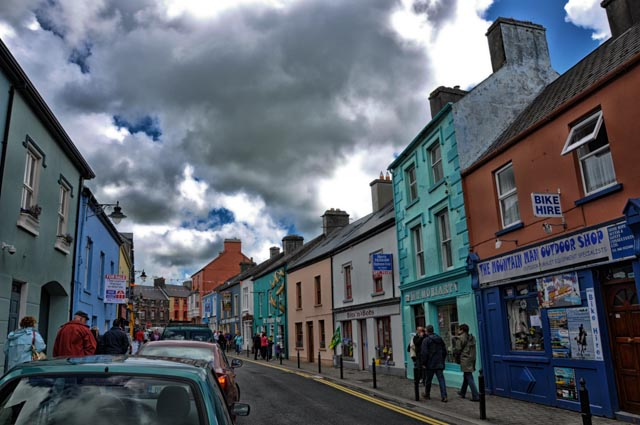 10 Truths About Ireland