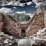 If You Want Actual Aztec Ruins, You'll Have To Travel A Bit Farther South