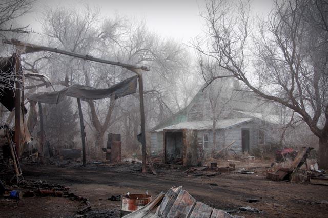 News and Ruins