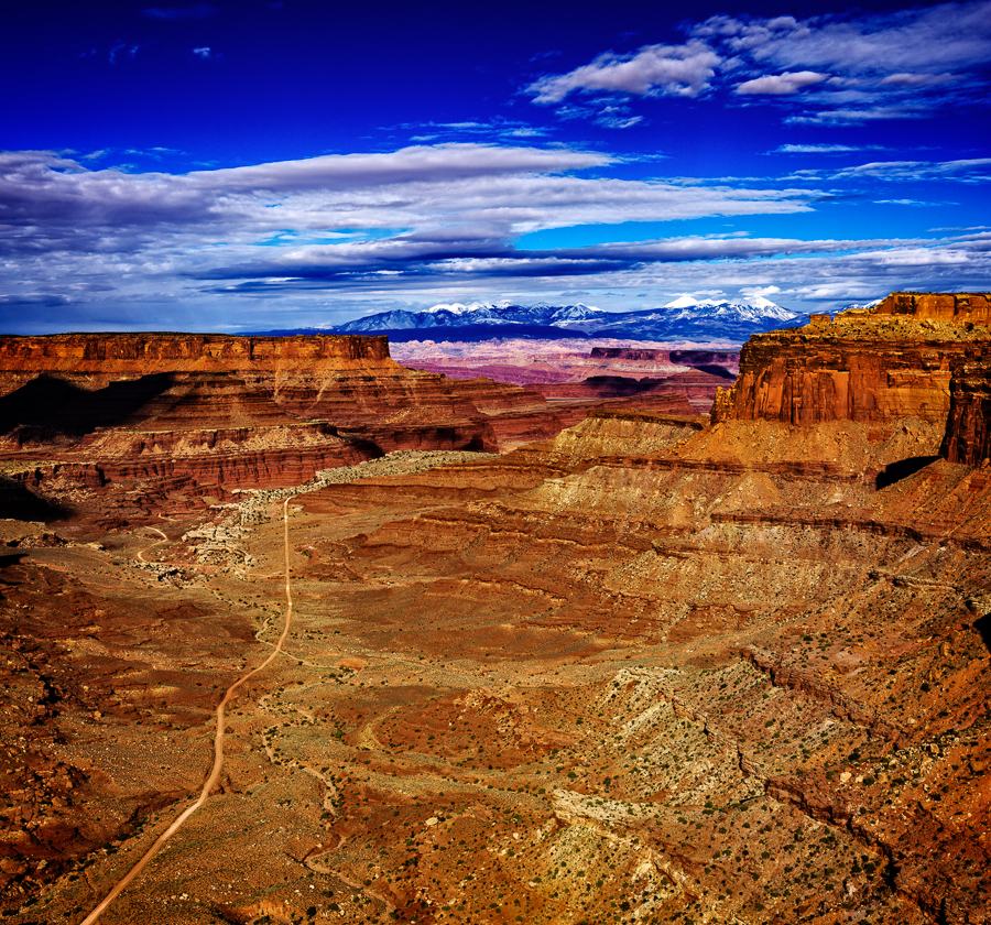 Moab and Canyonlands