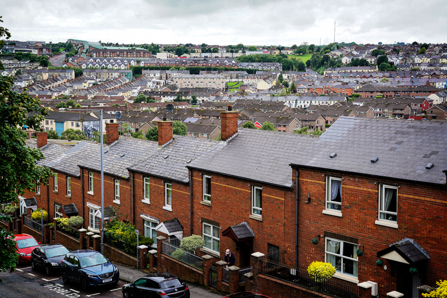 Derry or Londonderry?