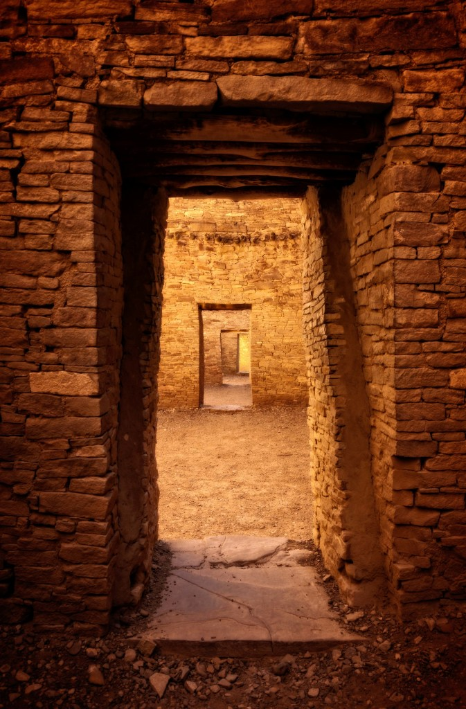 Chaco Canyon, New Mexico  Chaco Canyon, New Mexico  Chaco Canyon, New Mexico