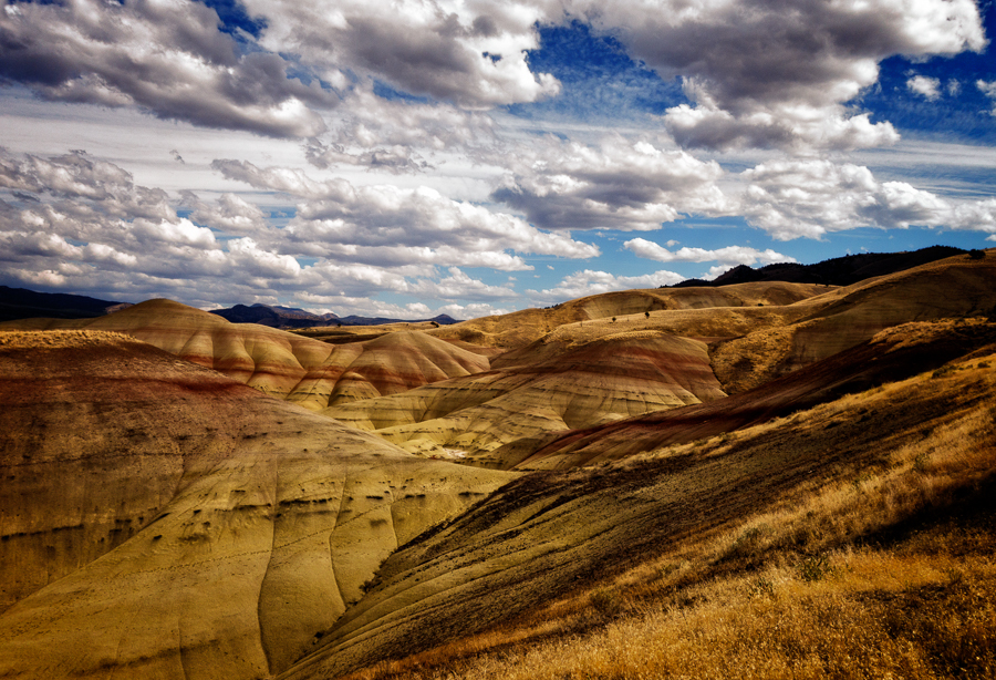 John Day Painted Hills Unit