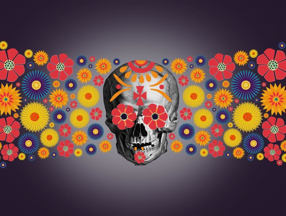 Skull-with-flowers-Jack-Moreh.jpg