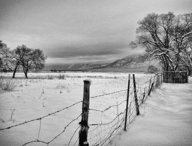 Taos Snowpocalypse