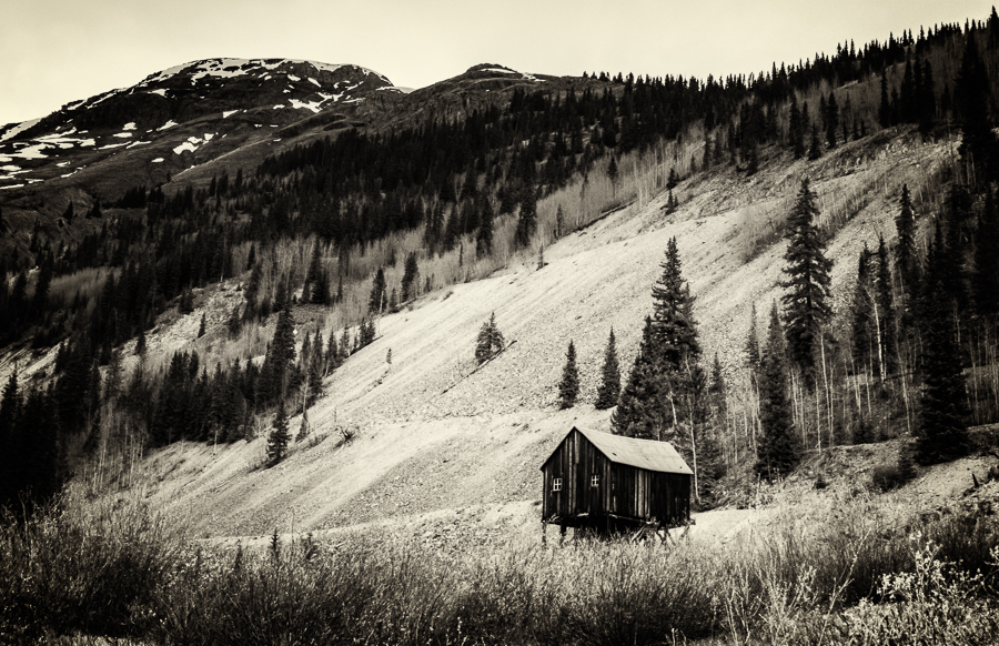 Capturing the Green in Vail